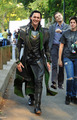 Loki Avengers Set - loki-thor-2011 photo