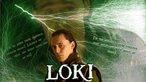 Loki =)
