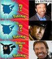 Lol! - chuck-norris photo