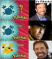 Lol2! - chuck-norris photo