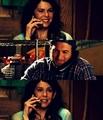 Lorelai and Luke ♥