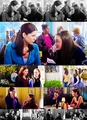 Lorelai and Rory ♥  - lorelai-gilmore fan art
