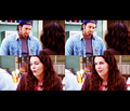 Luke and Lorelai ♥  - lorelai-gilmore fan art