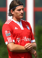 MARIO GOMEZ german footballer - soccer photo