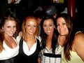 Maci and Friends (Nashville, TN - McFaddens) - teen-mom photo