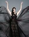 Maxima Magazine Photoshoot [July, 2011]