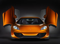 McLaren MP4-12C - exotic-cars photo