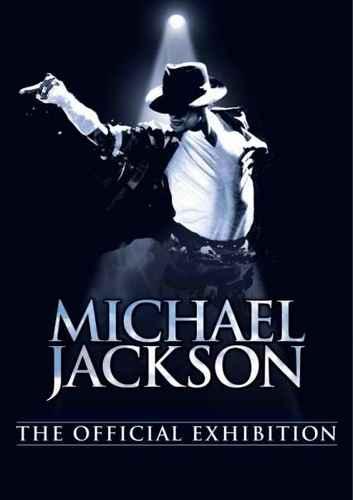 Michael Jackson.....