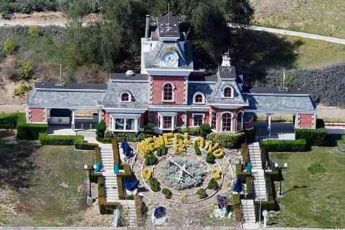 Michael Jackson's Neverland