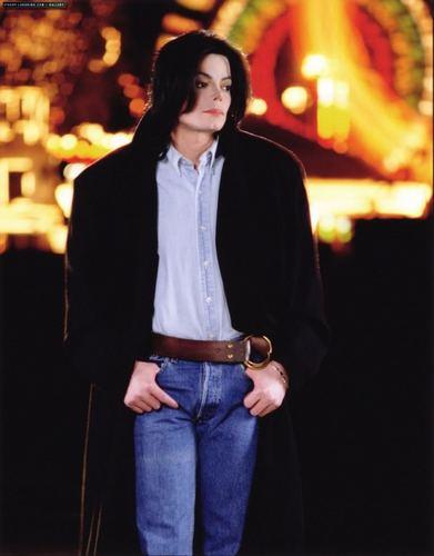 Michael, 당신 make me FALL AGAIN for 당신