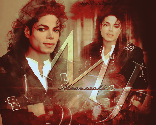 Mike...♥