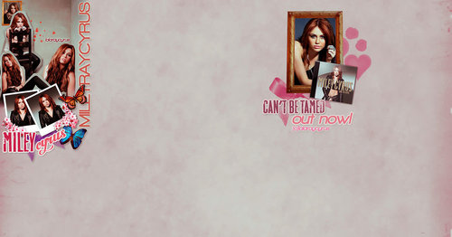 Miley Background