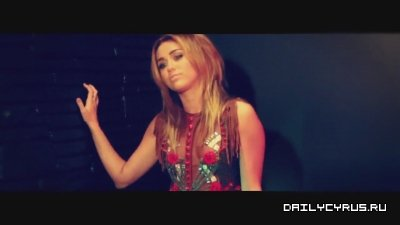 Miley Cyrus ~ 'Beauty Book For Brain Cancer' Photoshoot!