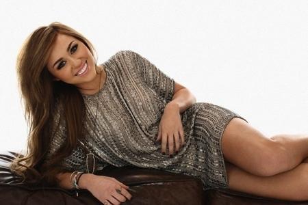 Miley Cyrus !!!