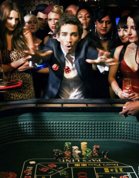Nathan casino misfits