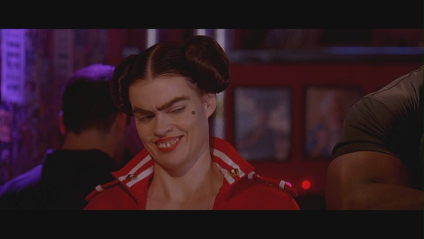Missi Pyle images Missi Pyle as Fran in 'Dodgeball: A True Underdog Story' HD wallpaper and ...