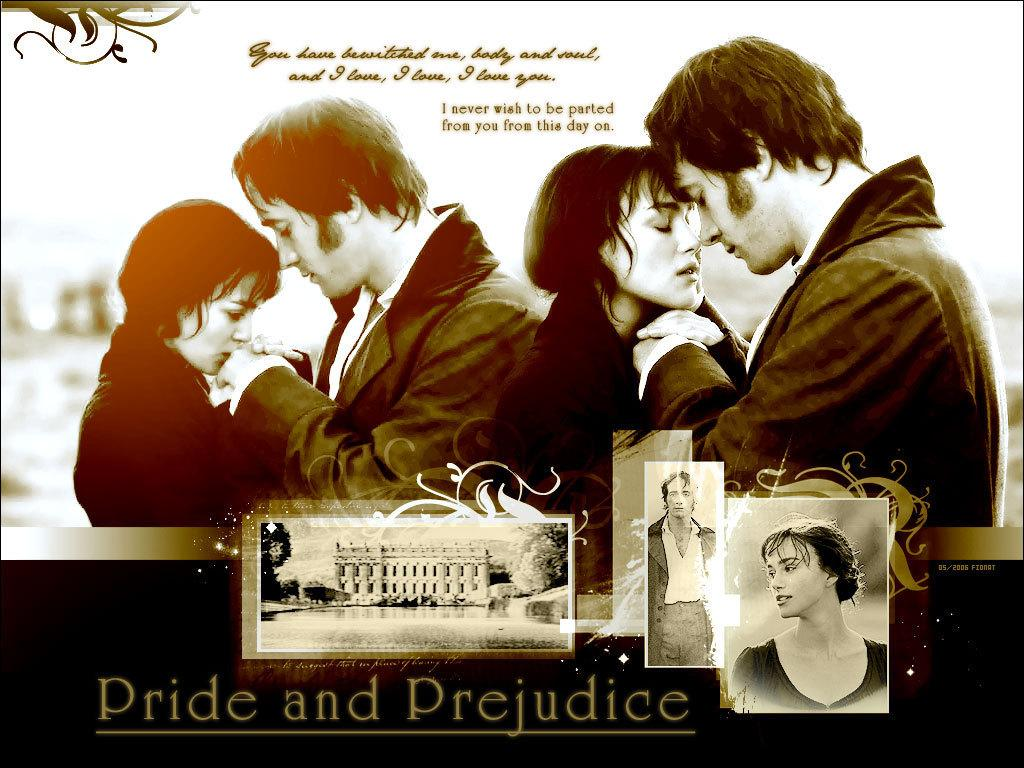 pride and prejudice and men Pride and prejudice - (original trailer) pride and prejudice trailer greer garson and laurence olivier star pride and prejudice - (original trailer) greer garson and laurence olivier star in pride and prejudice , 1940, jane austen's comic classic about five sisters out to nab husbands in 19th-century england.