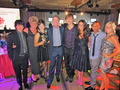 Munro,Linda,Jordan,Stephen,Sam,Alicia,Jahmil,and Jessica - munro-chambers photo