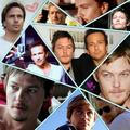 My Norman reedus & Sean Patrick Flanery fan art ♥ - norman-reedus fan art