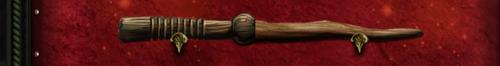 My Pottermore Wand