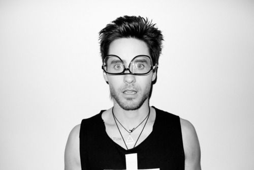 New Jared Pics kwa Terry Richardson
