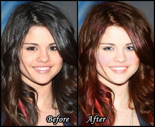 New Selena