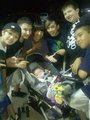 Nick R, Julian, John, Tristan, Joey& Jared<3