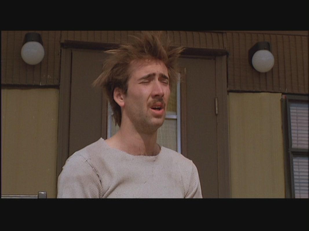 3c5a56b38 Nicolas Cage in