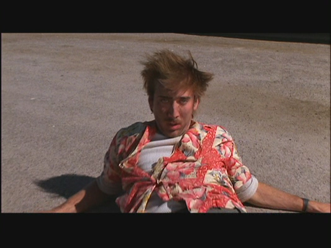 raising arizona Raising arizona is a 1987 coen brothers film starring nicolas cage, holly hunter, william forsythe, john goodman, frances mcdormand, and randall tex cobb.