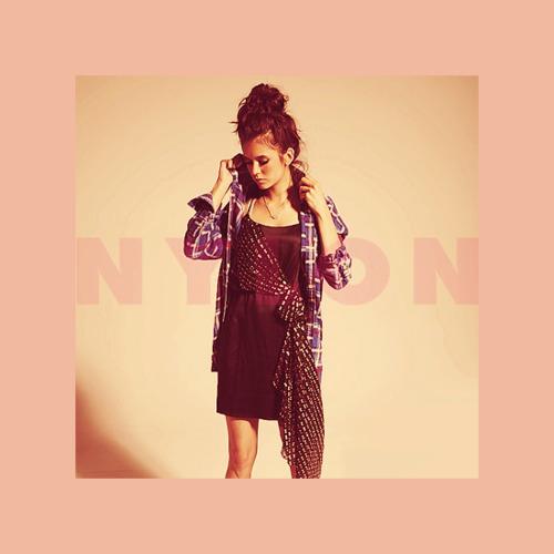 Nina. ♥