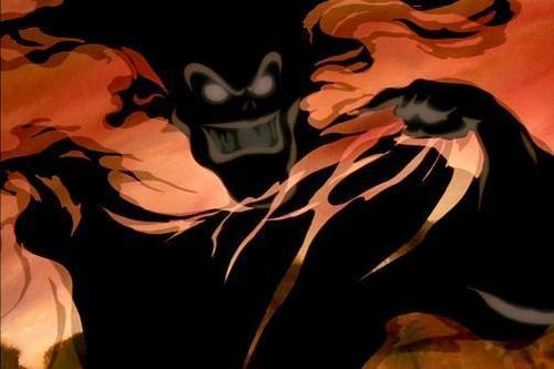 Childhood Animated Movie Villains پیپر وال with عملی حکمت called Non-Disney