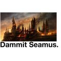 Oh nice going Seamus... - harry-potter-vs-twilight photo