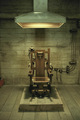 Old Sparky - the-green-mile photo