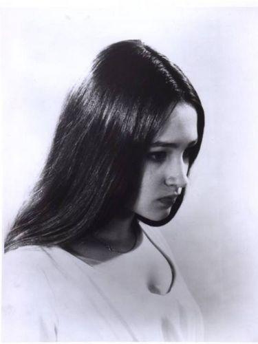 Olivia Hussey các bức ảnh