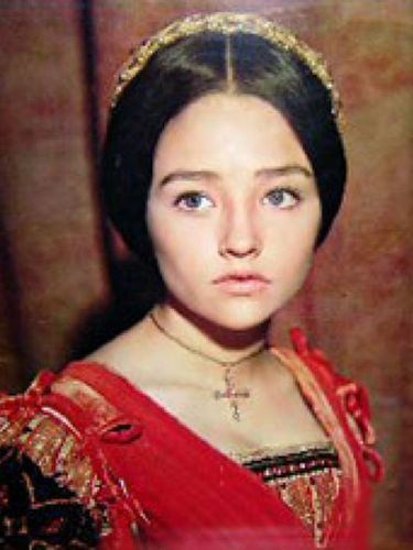Olivia Hussey Photos