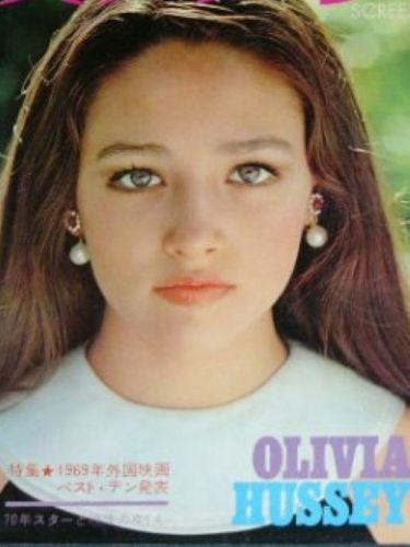 Olivia Hussey foto