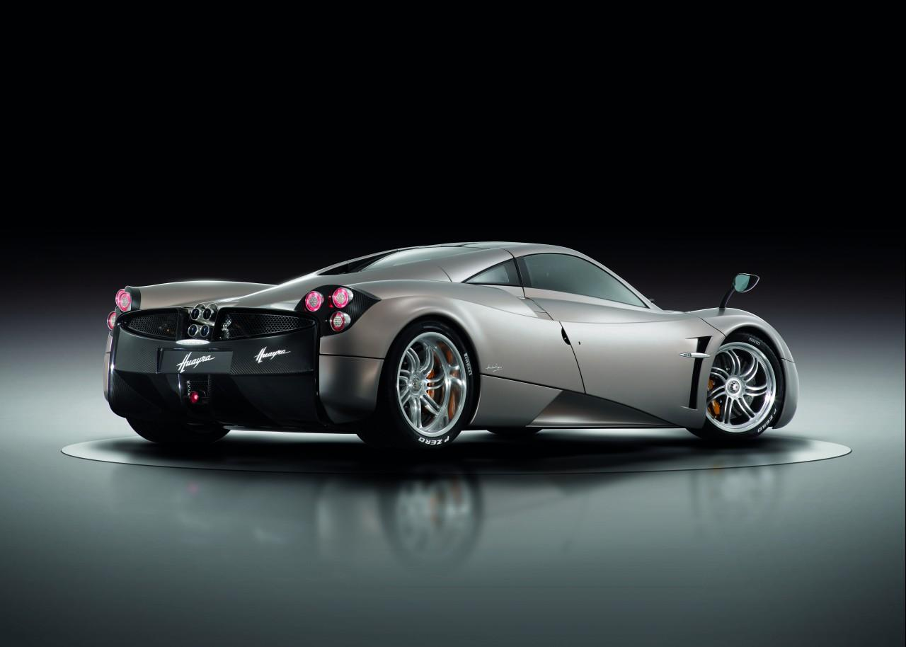 Exotic Cars Images Pagani Huayra Hd Wallpaper And