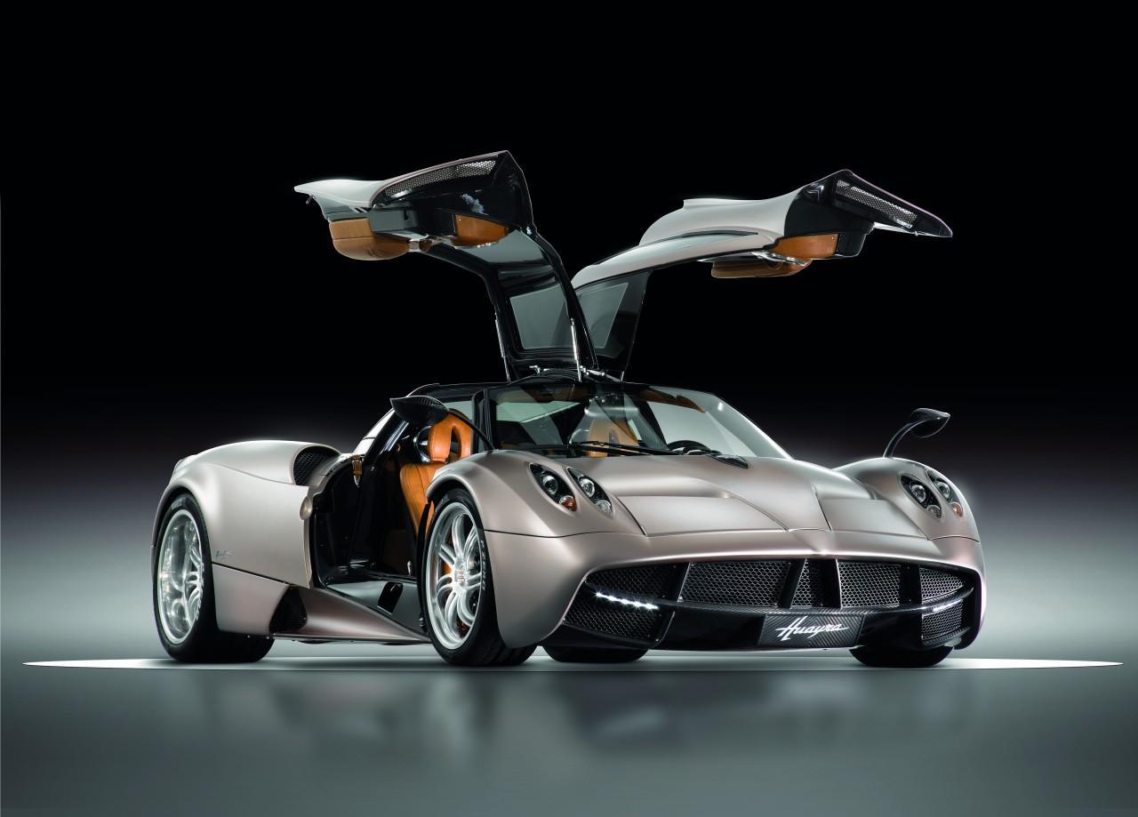 Exotic Cars Images Pagani Huayra Hd Wallpaper And