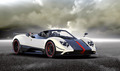 Pagani Zonda Cinque Roadster - exotic-cars photo