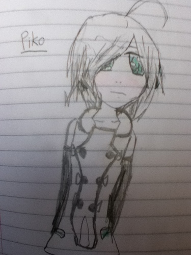 Piko Drawing