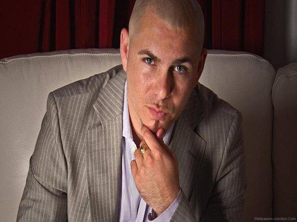 Pitbull wallpaper - Pitbull (rapper) Wallpaper (25094088 ...