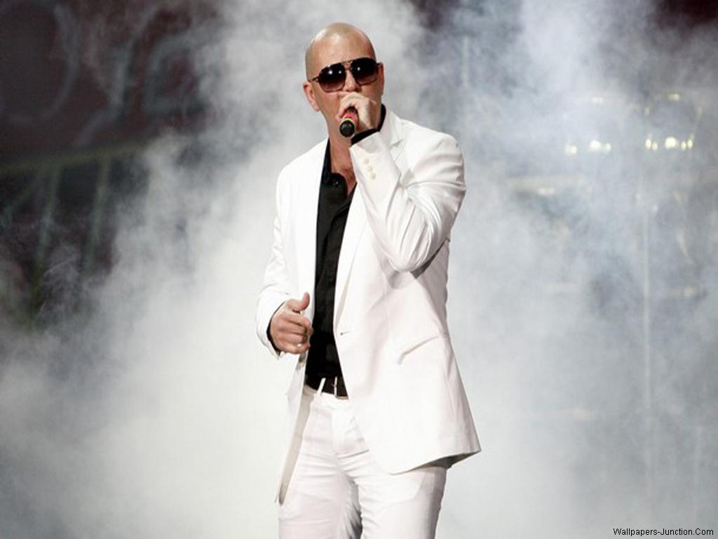 Pitbull wallpaper - Pitbull (rapper) Wallpaper (25094092 ...