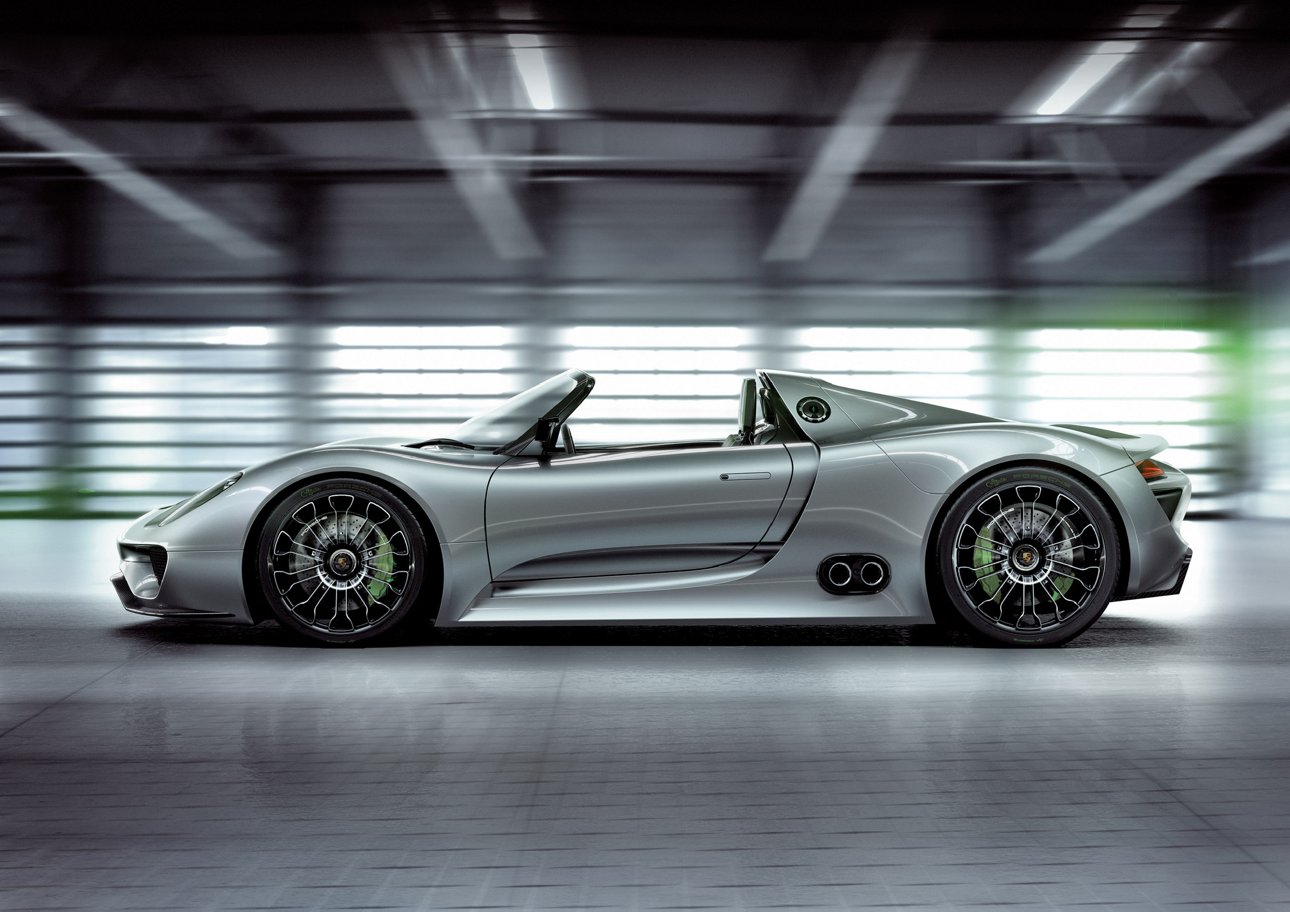 3d Nature Wallpaper Exotic Cars Images Porsche 918 Spyder Hd Wallpaper And Background