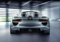Porsche 918 Spyder - exotic-cars photo