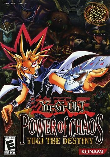 Power Of Chaos