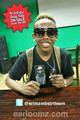 Prodigy MB Dog Tag & Case - mindless-behavior photo