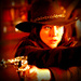 Prue in the good, the bad and the cursed - prue-halliwell icon