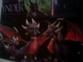 Rare Cynder Screenshots! - cynder photo