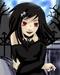 Raven Madison` - vampire-kisses-series icon
