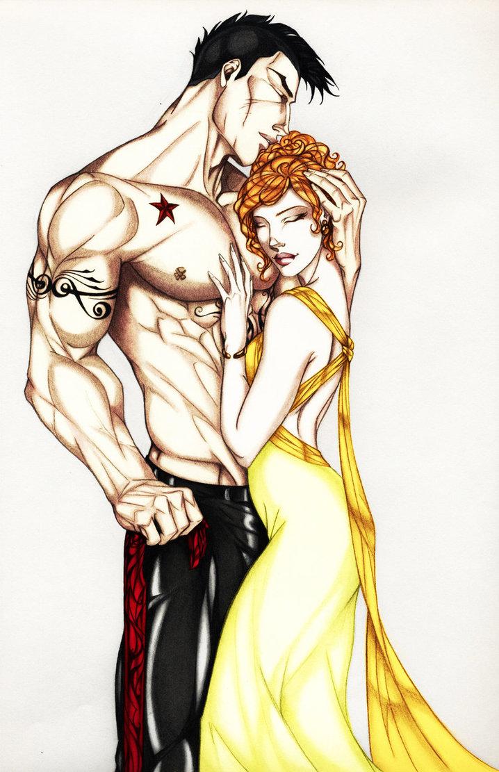 Rhev und Ehlena